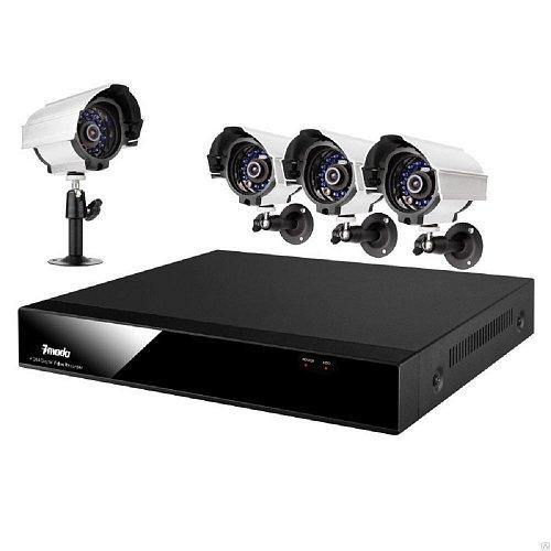Регистратор видео камеры схема видео регистратора